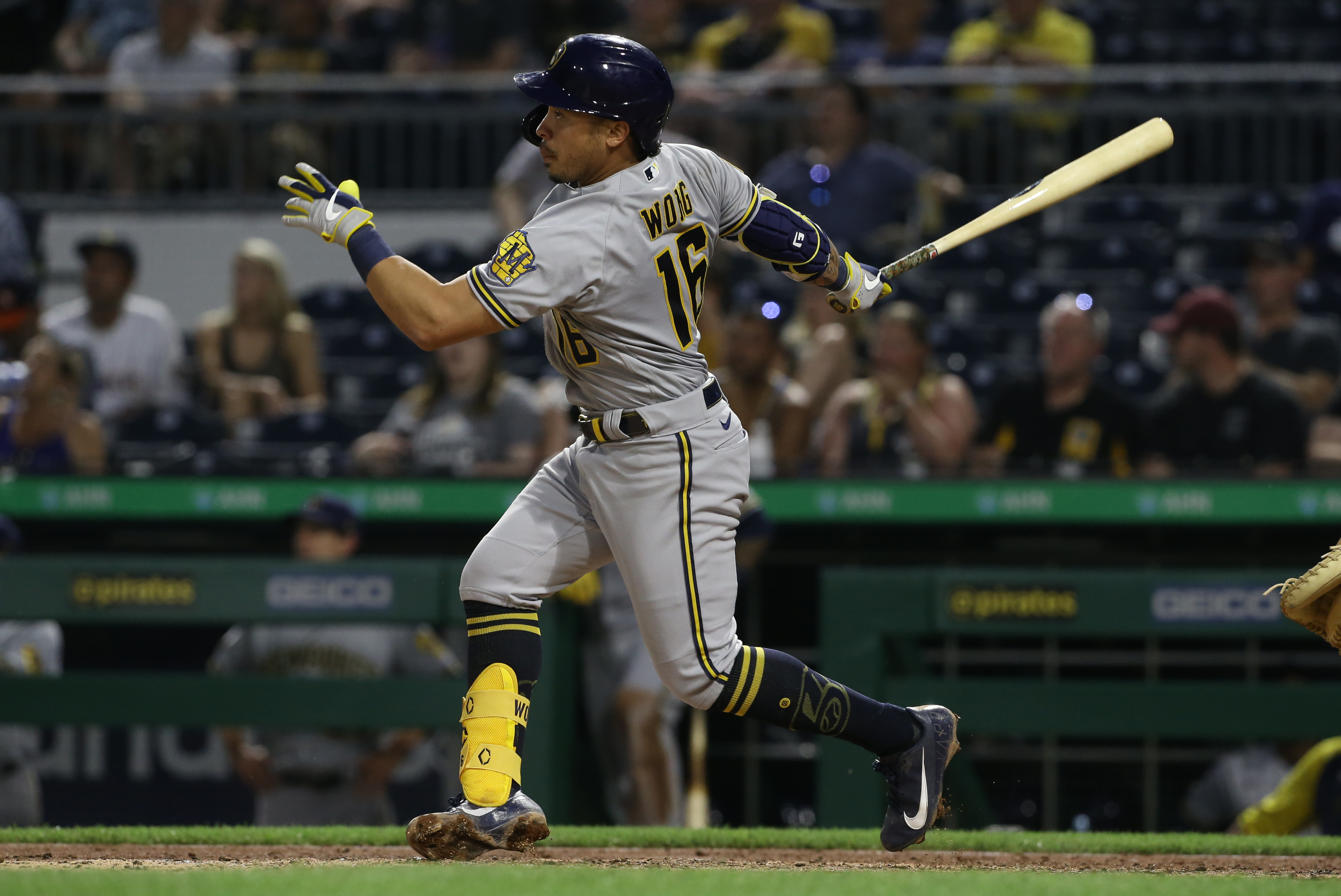 Pittsburgh Pirates vs Milwaukee Brewers Prediction, 8/4/2021 MLB Pick, Tips and Odds