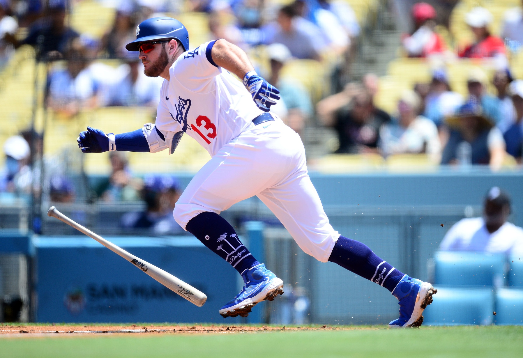 Los Angeles Dodgers vs New York Mets Prediction, 8/15/2021 MLB Pick, Tips and Odds