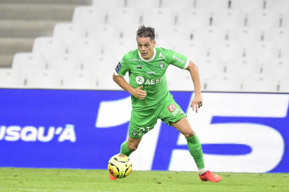 Lens vs Saint-Etienne Prediction, 8/15/2021 Ligue 1 Soccer Pick, Tips and Odds