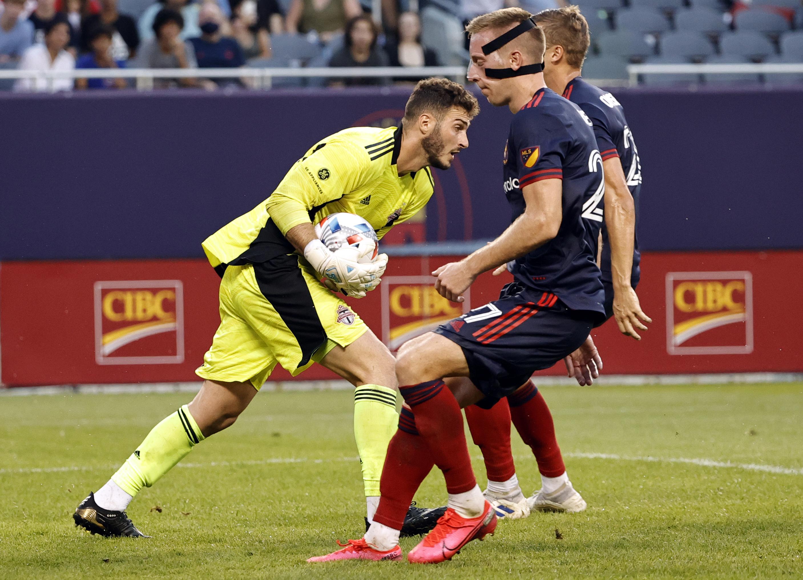 Toronto FC vs New York City FC Prediction, 8/7/2021 MLS Soccer Pick, Tips and Odds