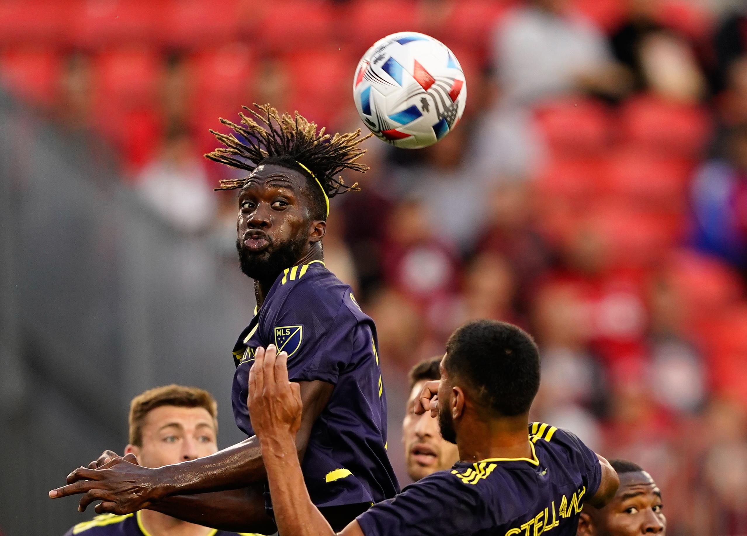 Nashville SC vs D.C. United Prediction, 8/15/2021 MLS Soccer Pick, Tips and Odds