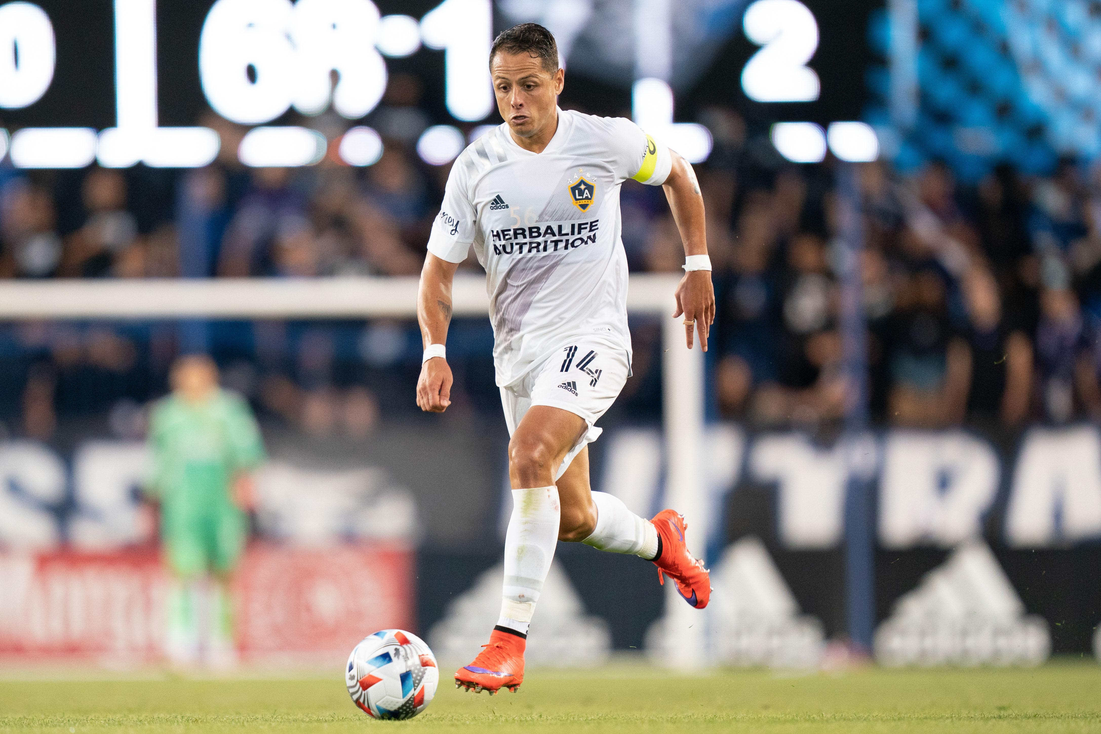 LA Galaxy vs Vancouver Whitecaps FC Prediction, 8/8/2021 MLS Soccer Pick, Tips and Odds