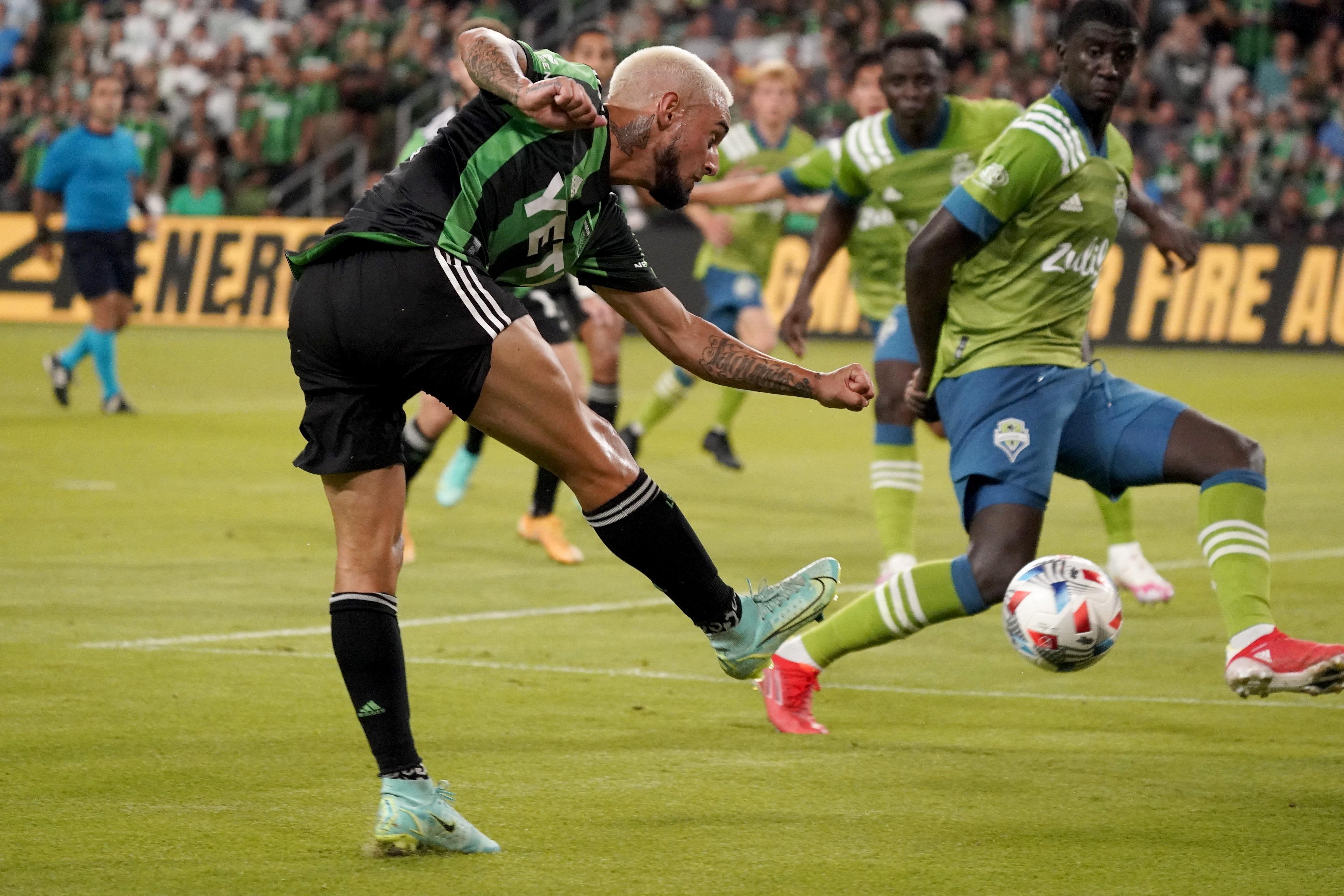 Austin FC vs Houston Dynamo Prediction, 8/4/2021 MLS Soccer Pick, Tips and Odds