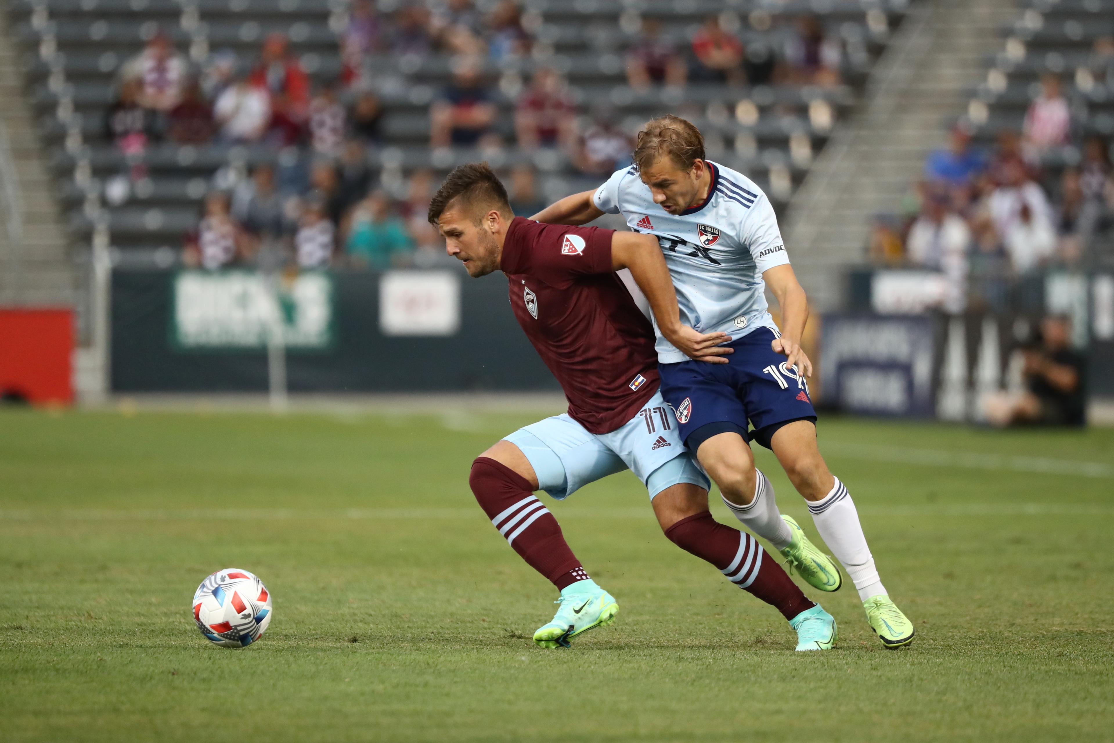 Colorado Rapids vs Sporting KC Prediction, 8/7/2021 MLS Soccer Pick, Tips and Odds