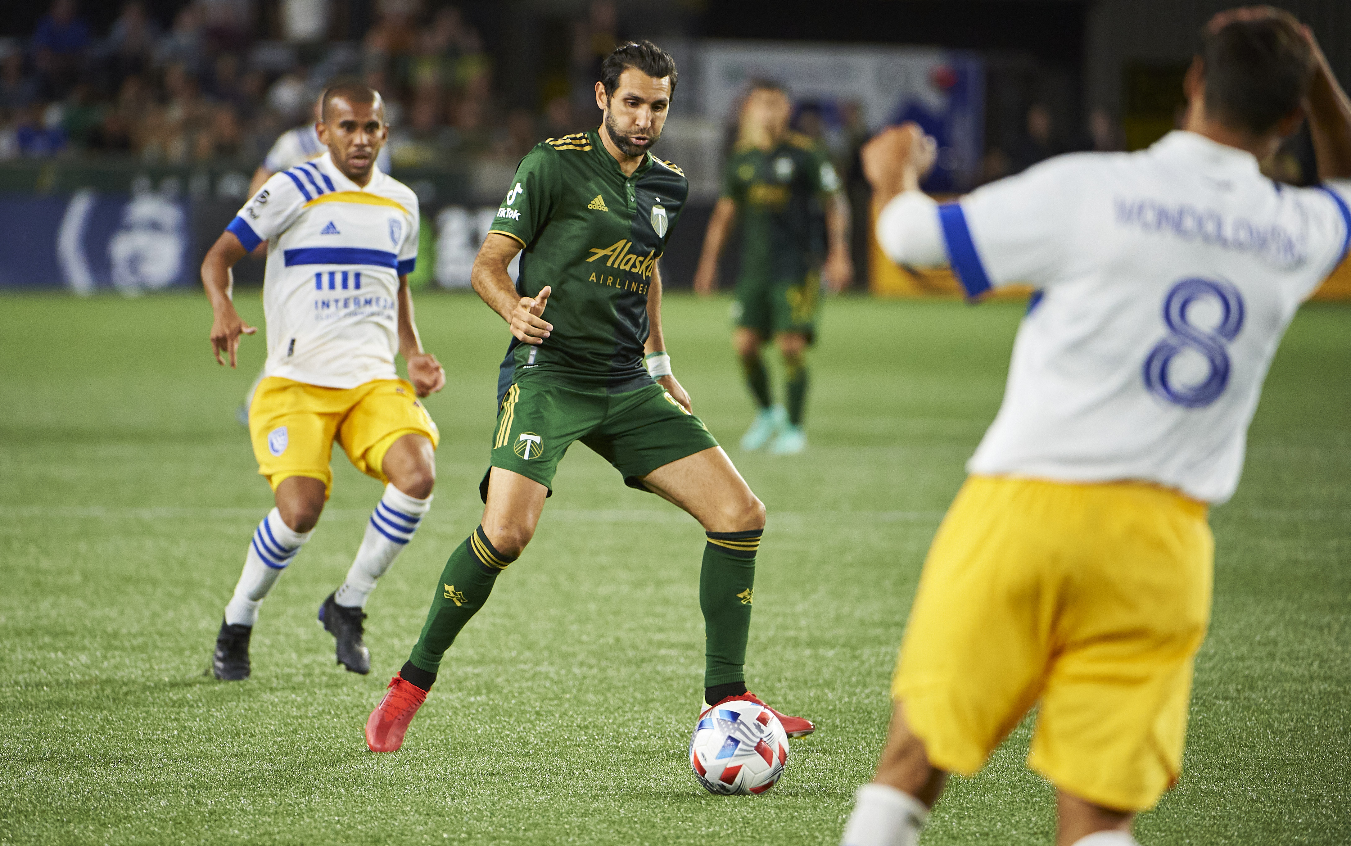 Portland Timbers vs Seattle Sounders FC Prediction, 8/15/2021 MLS Soccer Pick, Tips and Odds