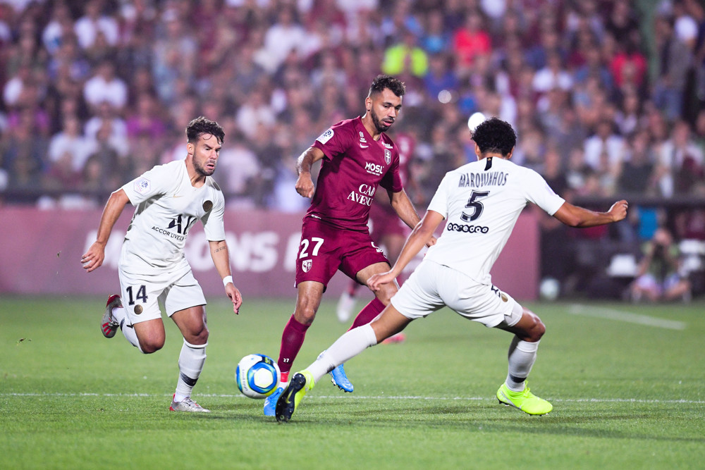Metz vs Lille Prediction, 8/8/2021 Ligue 1 Soccer Pick, Tips and Odds