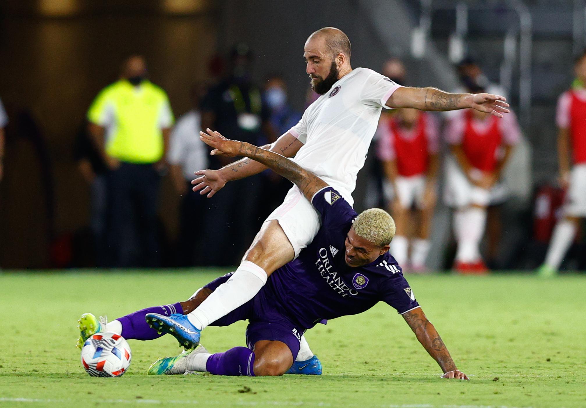 Inter Miami CF vs Nashville SC Prediction, 8/8/2021 MLS Soccer Pick, Tips and Odds