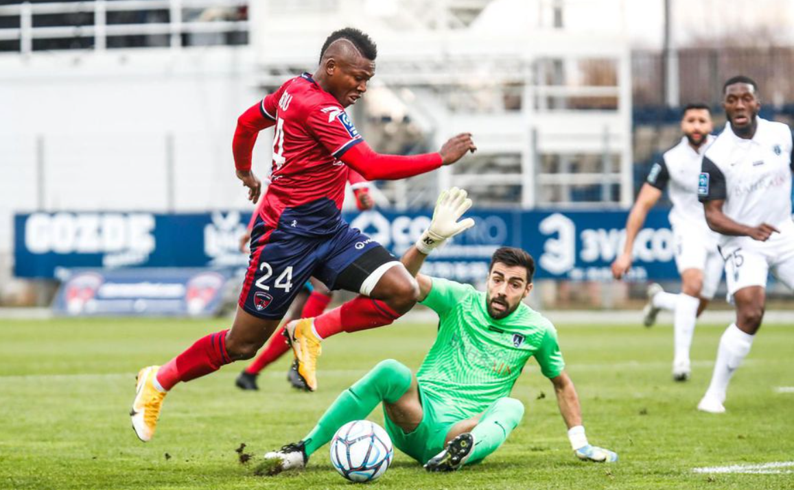 Clermont Foot vs Troyes Prediction, 8/15/2021 Ligue 1 Soccer Pick, Tips and Odds