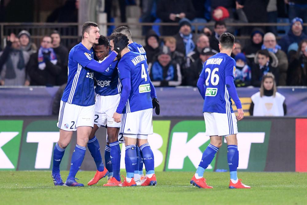 Strasbourg vs Angers Prediction, 8/8/2021 Ligue 1 Soccer Pick, Tips and Odds