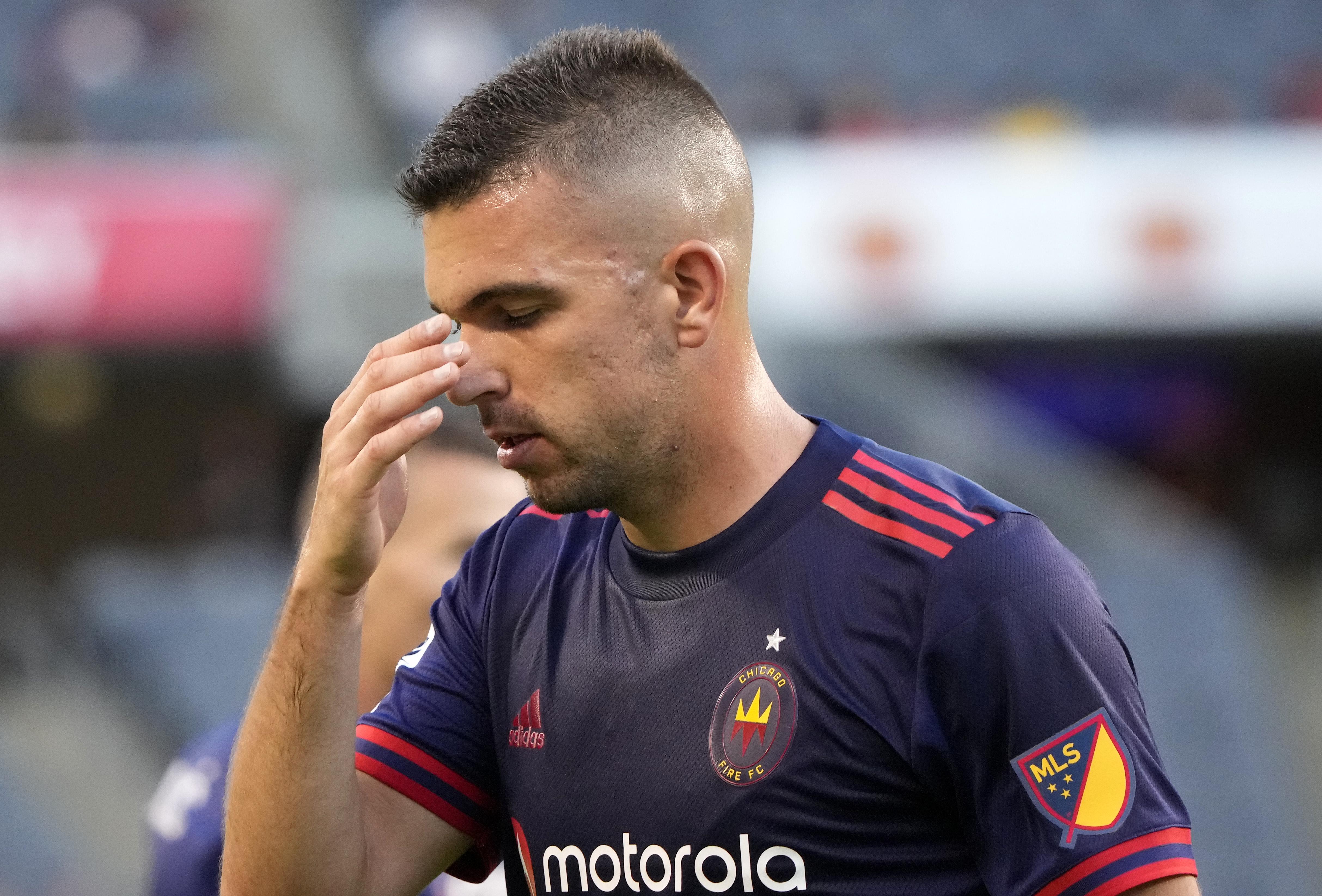 Chicago Fire vs New York Red Bulls Prediction, 8/8/2021 MLS Soccer Pick, Tips and Odds