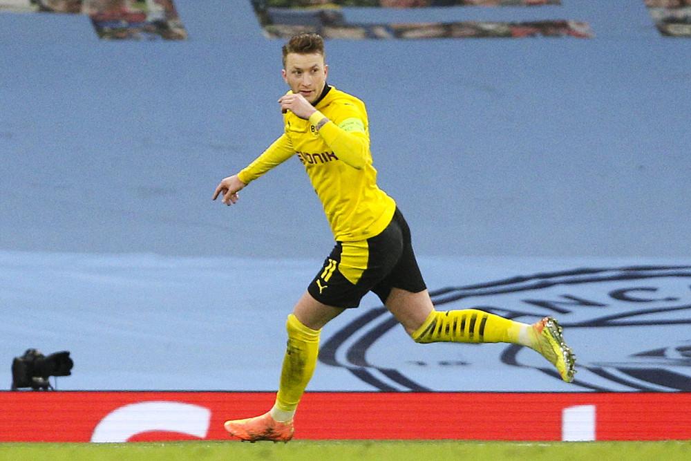 Borussia Dortmund vs Eintracht Frankfurt Prediction, 8/14/2021 Bundesliga Soccer Pick, Tips and Odds