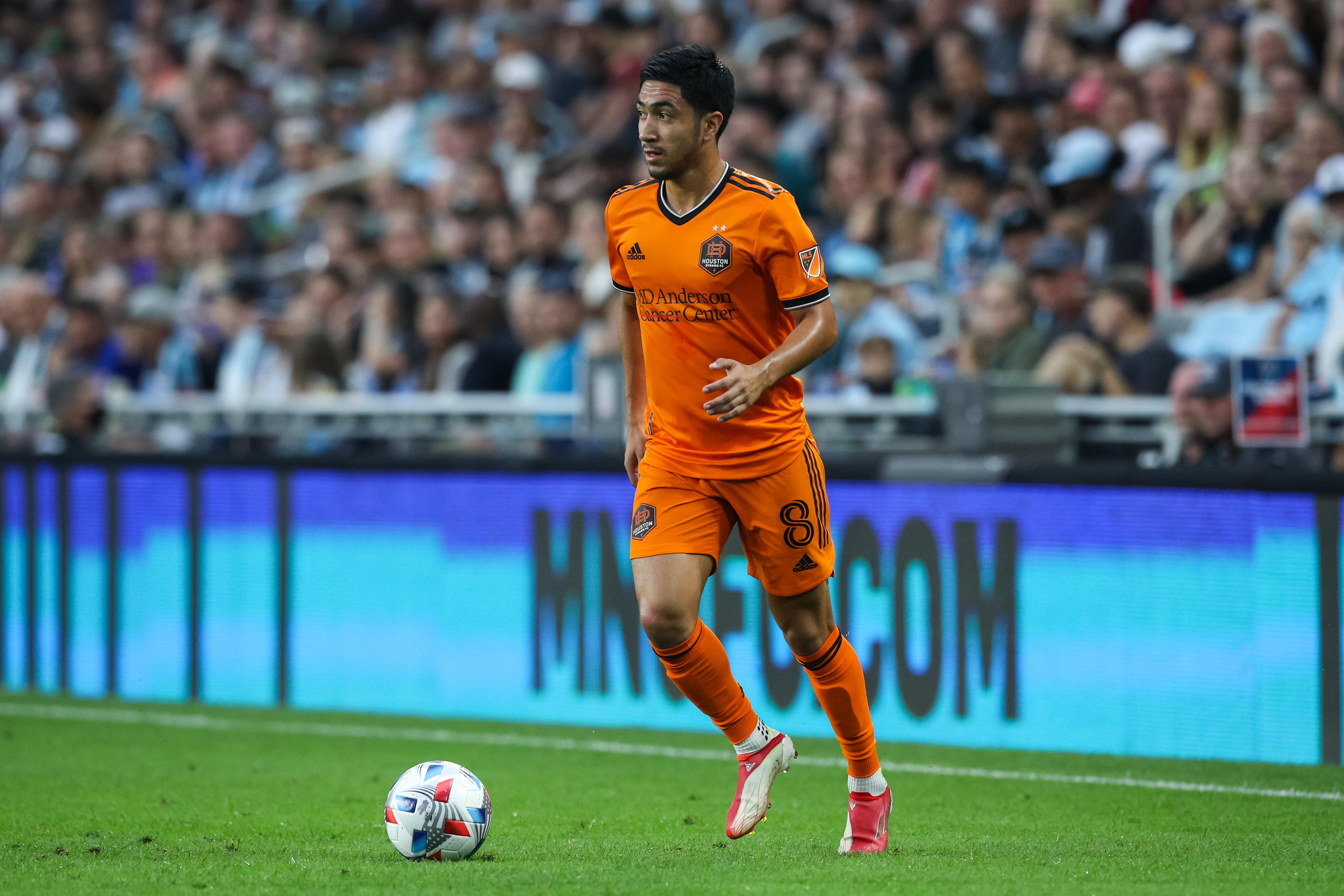 Houston Dynamo vs Colorado Rapids Prediction, 8/14/2021 MLS Soccer Pick, Tips and Odds