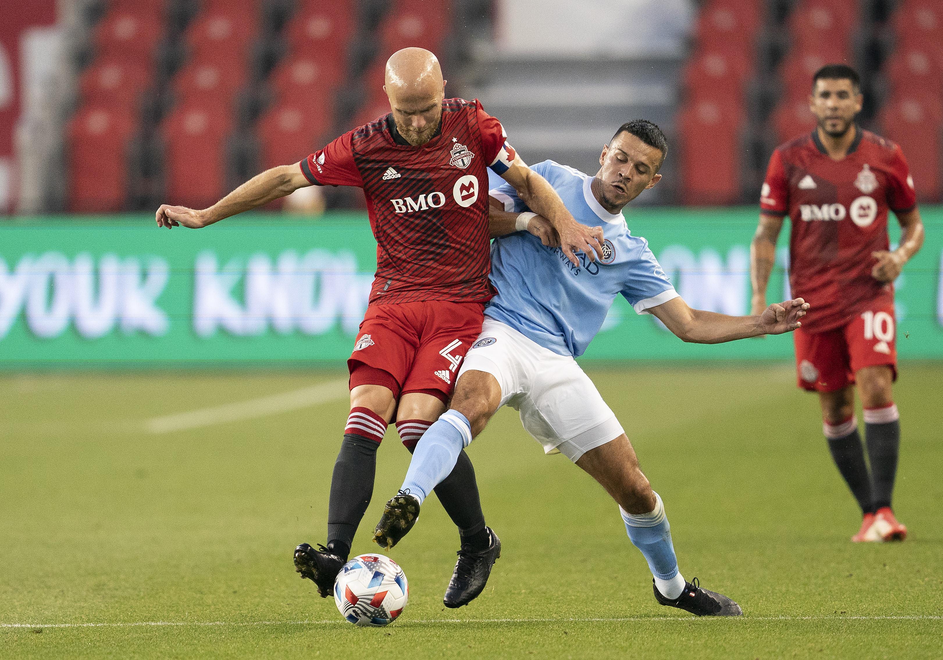 Toronto FC vs New England Revolution Prediction, 8/14/2021 MLS Soccer Pick, Tips and Odds