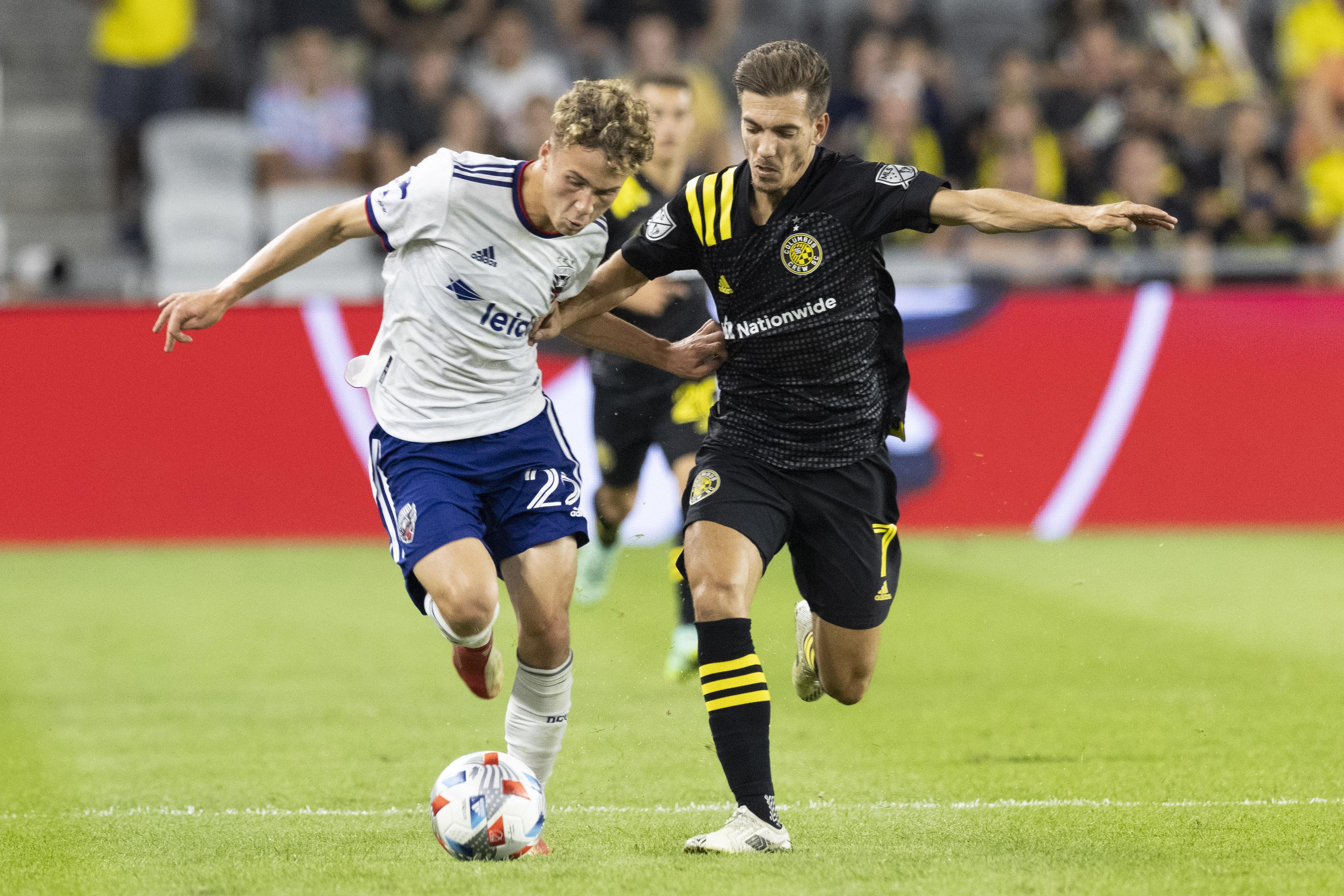 Columbus Crew vs Atlanta United FC Prediction, 8/7/2021 MLS Soccer Pick, Tips and Odds