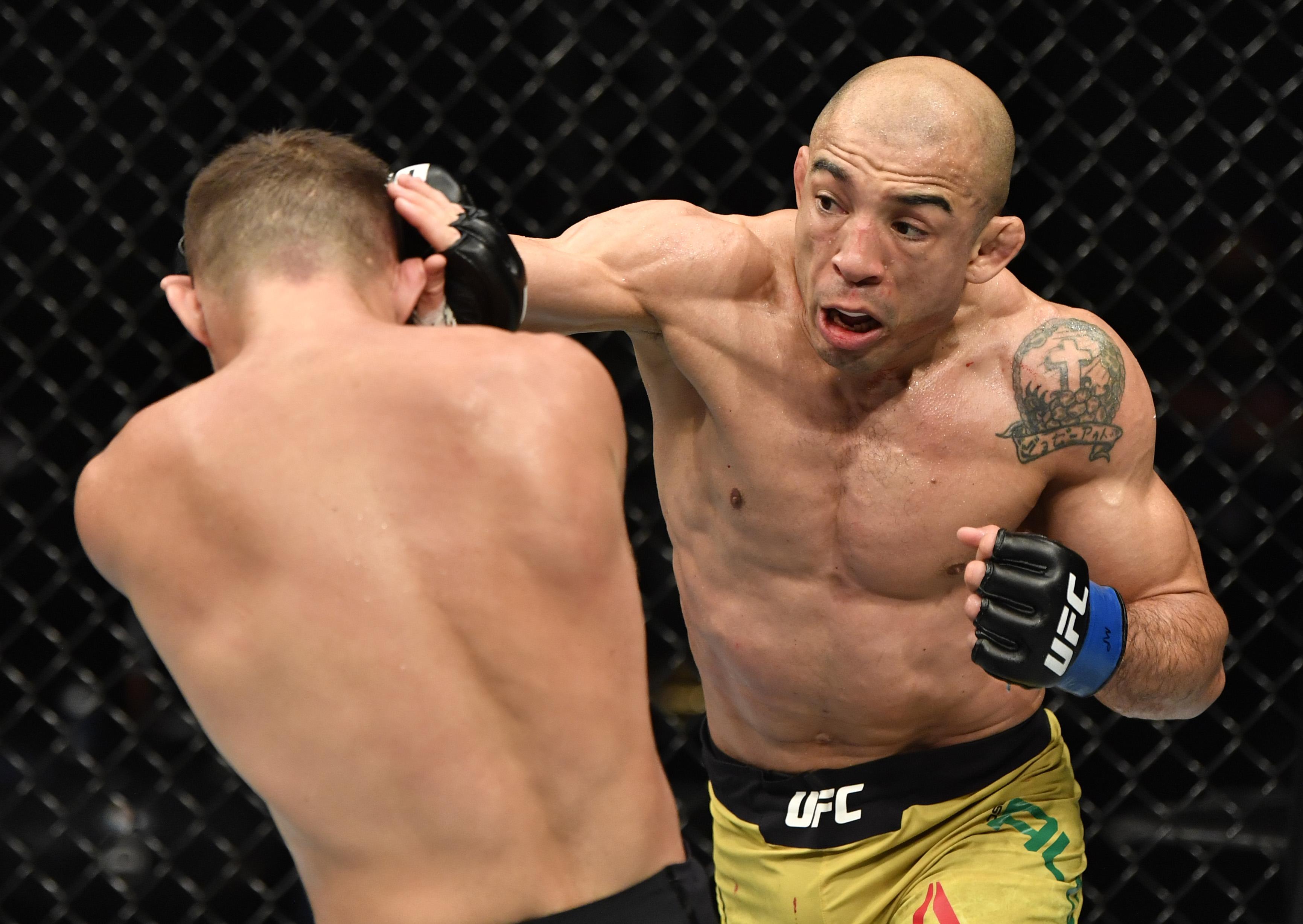 Jose Aldo vs Pedro Munhoz Pick, 8/7/2021 Predictions UFC 265 Odds