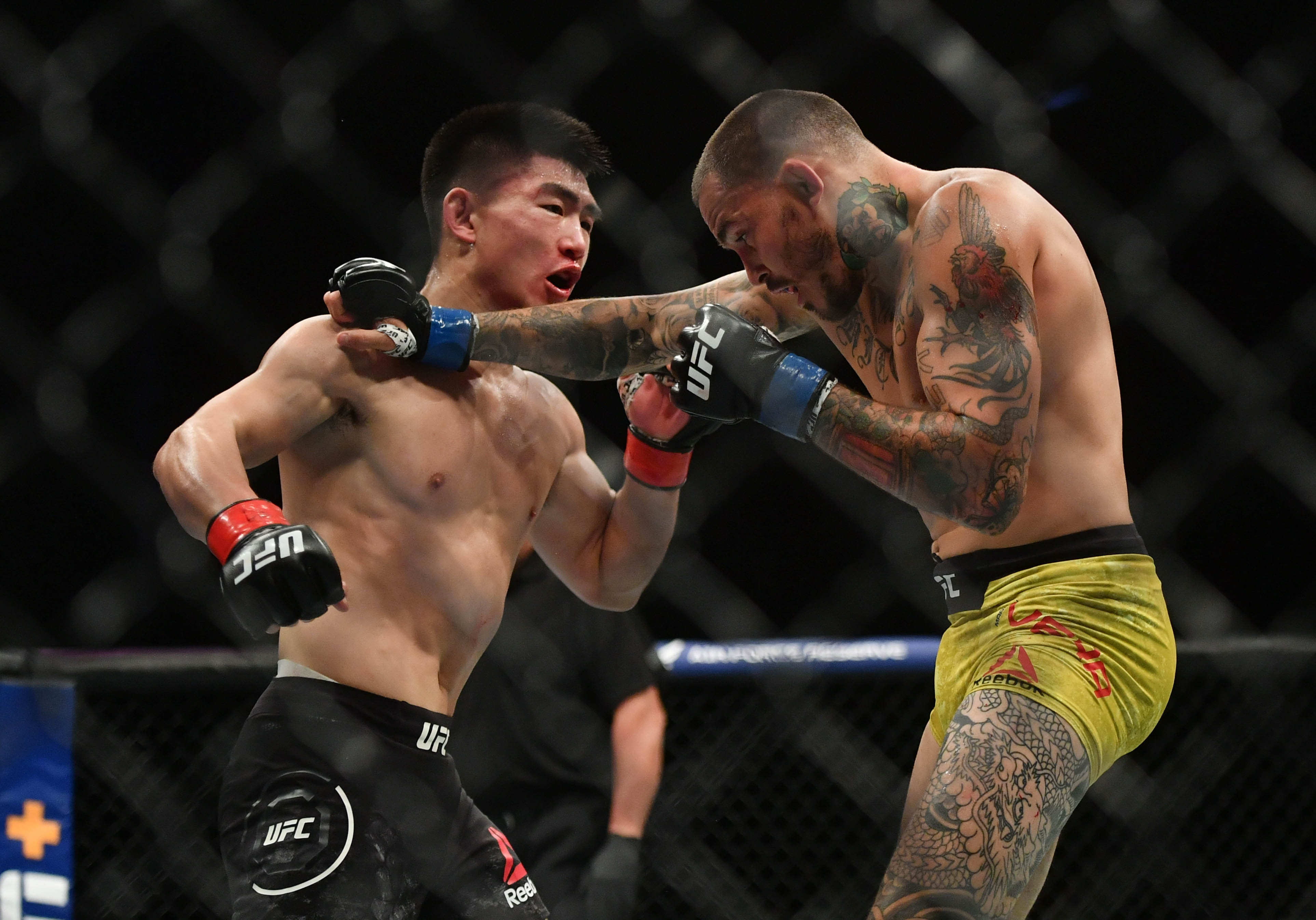 Song Yadong vs Casey Kenney Pick, 8/7/2021 Predictions UFC 265 Odds