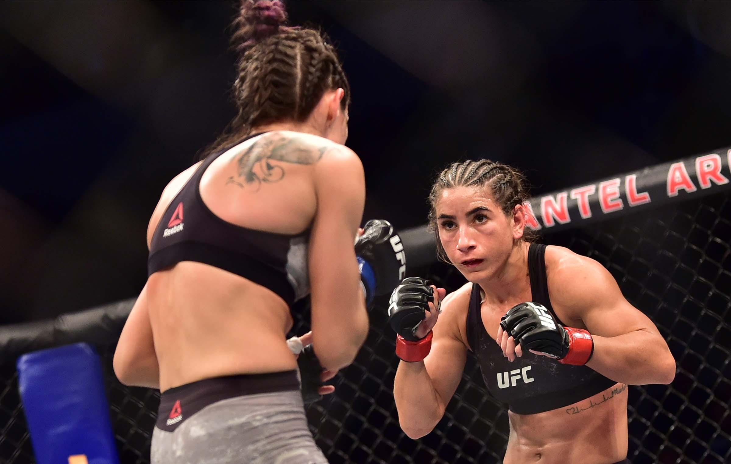 Tecia Torres vs Angela Hill Pick, 8/7/2021 Predictions UFC 265 Odds