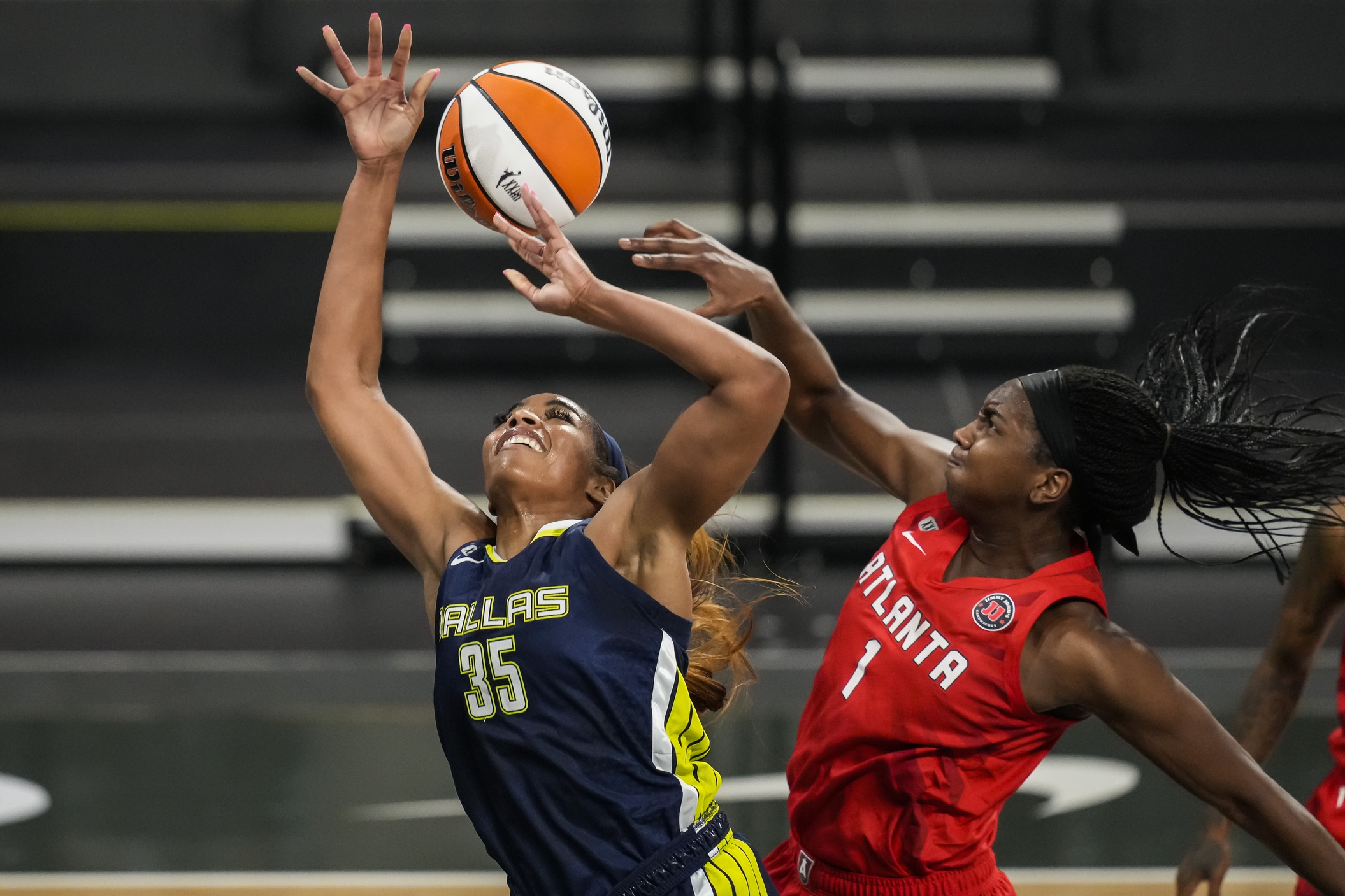 Atlanta Dream vs Phoenix Mercury Prediction, 8/15/2021 WNBA Pick, Tips and Odds