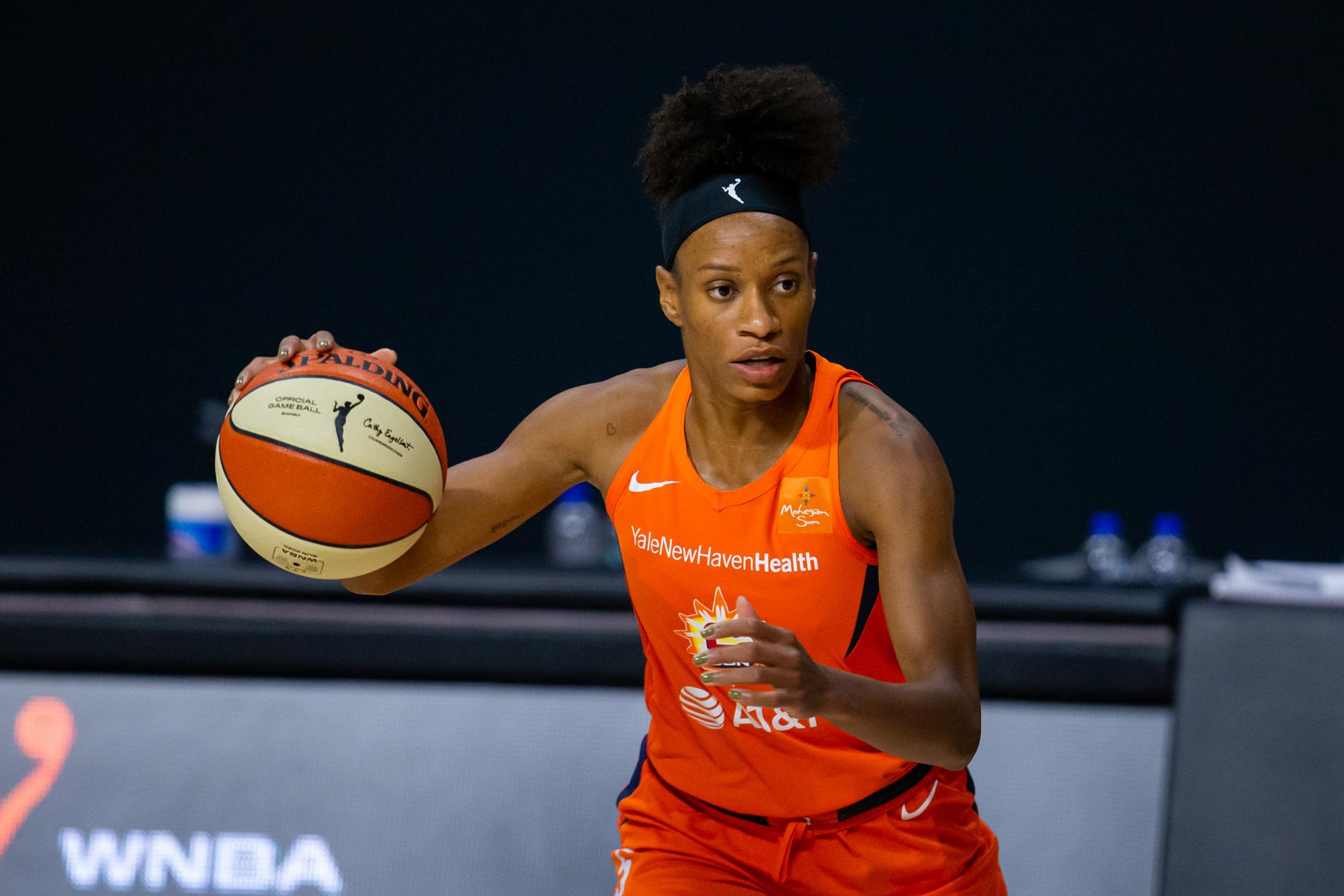 Connecticut Sun vs Seattle Storm Prediction, 8/12/2021 WNBA Pick, Tips and Odds