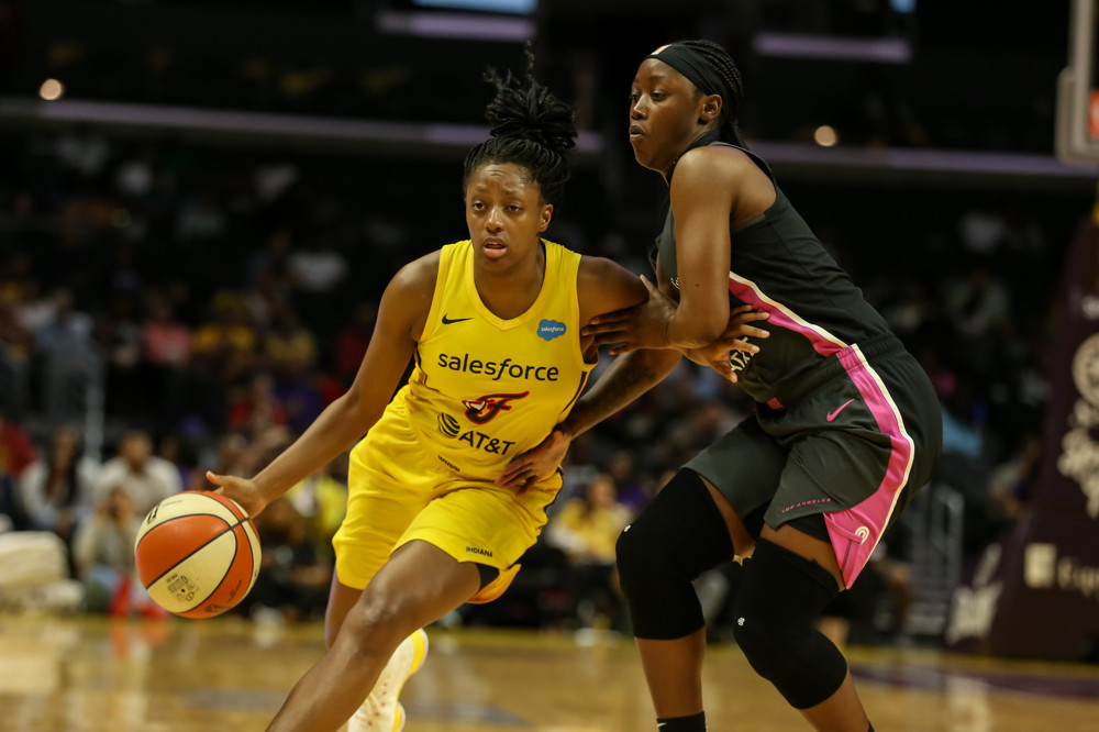 Indiana Fever vs Los Angeles Sparks Prediction, 8/15/2021 WNBA Pick, Tips and Odds