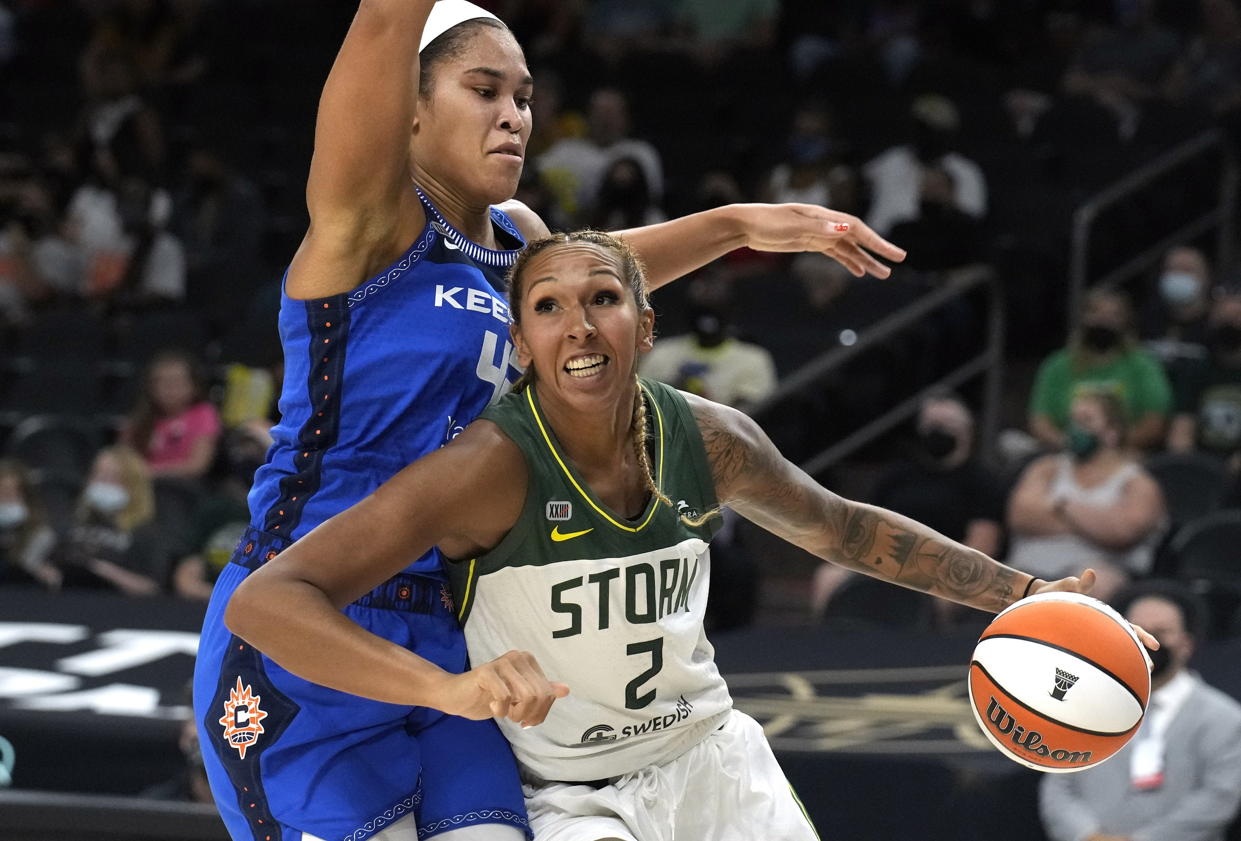 Seattle Storm vs Chicago Sky Prediction, 8/15/2021 WNBA Pick, Tips and Odds