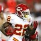 Kansas City Chiefs WR Dexter McCluster