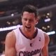 J.J. Redick Los Angeles Clippers