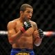 UFC fighter Jose Aldo