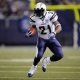 San Diego Chargers running back LaDainian Tomlinson