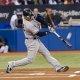 New York Yankees right fielder Nick Swisher