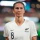 Abby Erceg New Zealand World Cup