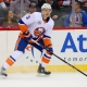 New York Islanders defenseman Adam Pelech