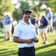 PGA golfer Adam Scott