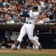 San Diego Padres Adrian Gonzalez