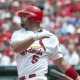 St. Louis Cardinals first baseman Albert Pujols