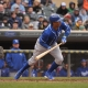 Alcides Escobar Kansas City Royals