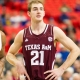 Alex Caruso Texas A&M Aggies Basketball