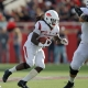 Alex Collins Arkansas Razorbacks
