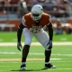 University of Texas Longhorns DE Alex Okafor