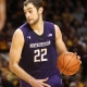 Alex Olah Northwestern Wildcats