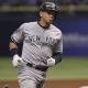 Alex Rodriguez New York Yankees