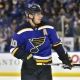 Alex Steen St. Louis Blues