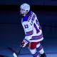 Alexis Lafreniere New York Rangers