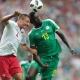 Alfred Ndiaye Senegal Soccer