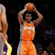 Amare Stoudemire of the Phoenix Suns