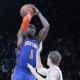 New York Knicks forward Amare Stoudemire