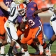 Clemson Tigers running back Andre Ellington