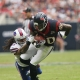 Houston Texans wide receiver Andre Johnson
