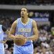 Denver Nuggets point guard Andre Miller