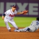 Atlanta Braves shortstop Andrelton Simmons